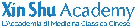 Xin Shu Academy Logo